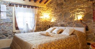 TangoHotel - Lucca - Habitación