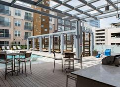 Luxe Apts at The Domain by WanderJaunt - Austin