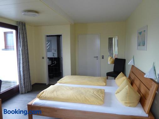Am Schloß Broich - Mülheim - Bedroom
