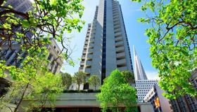 舊金山艾美酒店 - 三藩市 - 舊金山 - 建築