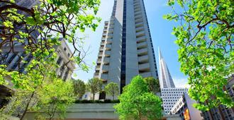 Le Méridien San Francisco - San Francisco - Gebäude