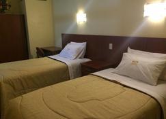 Real America Hotel - Ayacucho - Habitación