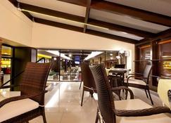Hotel Viktor - Μπρατισλάβα - Εστιατόριο