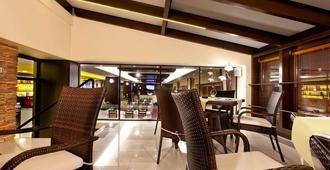 Hotel Viktor - Bratislava - Restaurant