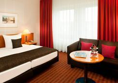 德累斯頓杜瑞特酒店 - 德勒斯登 - 德勒斯登 - 臥室
