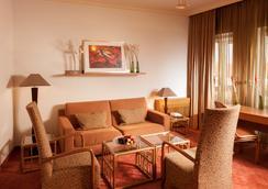 Dorint Hotel Dresden - Dresden - Bedroom