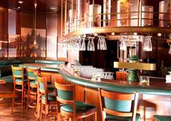 Dorint Hotel Dresden - Dresden - Bar