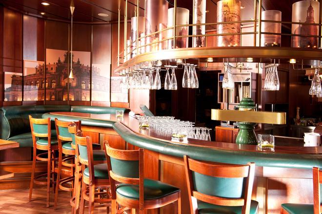 德累斯頓杜瑞特酒店 - 德勒斯登 - 德勒斯登 - 酒吧