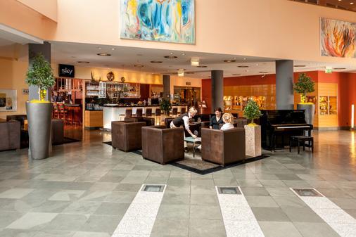 Dorint Hotel Dresden - Dresden - Lobby