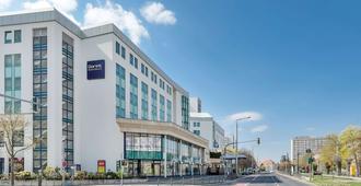 Dorint Hotel Dresden - Dresden - Rakennus