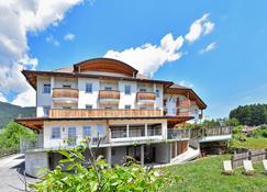 Residence Treyer - Terento - Building