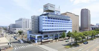 Hotel Pearl City Akita Kanto-Odori - Akita - Building
