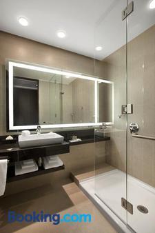 Hilton Garden Inn Santiago - Airport, Chile - Santiago - Phòng tắm