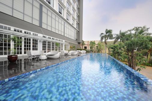 Veranda Hotel @ Pakubuwono - South Jakarta - Uima-allas