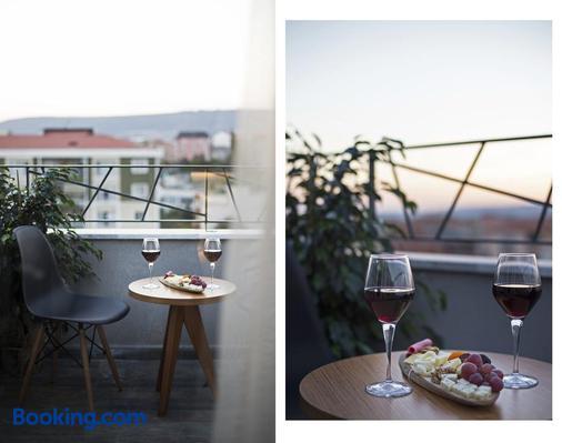 Hotel Cura - Çanakkale - Balcony