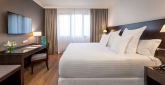 Occidental Granada - גרנדה - חדר שינה