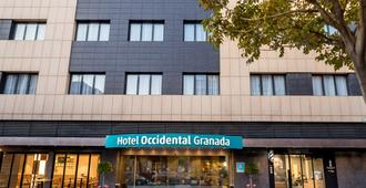 Occidental Granada - Granada - Edificio