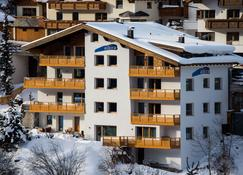 Alkira - Sankt Anton am Arlberg - Building