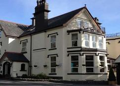 White Waters Country Hotel - Llangollen - Rakennus