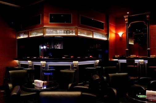 Broadway Hotel - Dubai - Bar