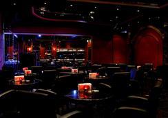 Broadway Hotel - Dubai - Restaurant