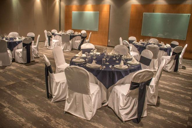 Casa Inn Business Hotel Celaya - Celaya - Bankettsaal