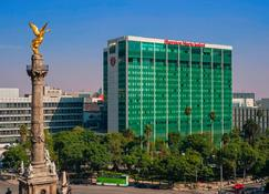 Sheraton Mexico City Maria Isabel Hotel - Mexico City - Building