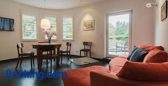 Apartment am Hofgarten - Innsbruck - Sala de estar
