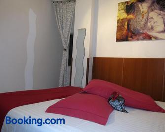 Il Vicolo - Trevignano Romano - Bedroom