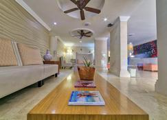 Brickell Bay Beach Club & Spa - Adults Only - Noord - Lobby