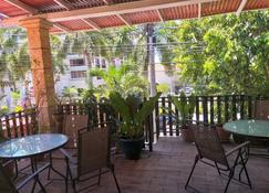 Hotel Arbol De Sueños - San Salvador