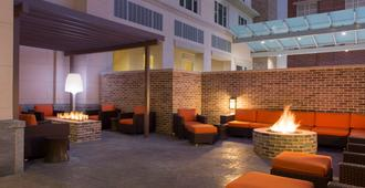 Hyatt House Charleston Historic District - Charleston - Area lounge