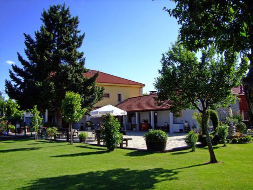 Hotel Casa Reboiro - Monforte de Lemos - Gebäude