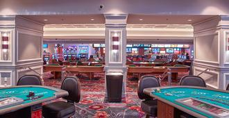 California Hotel and Casino - Las Vegas - Casino