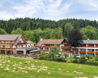 Hotel Grüner Wald - Freudenstadt - Building