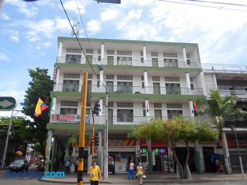 Gran Hotel El Cedro - Girardot - Building