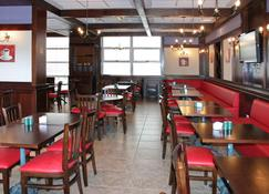 ibis Antofagasta - Antofagasta - Restaurante