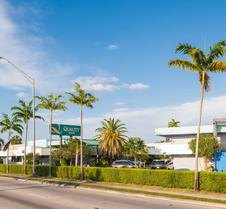 Quality Inn Miami South