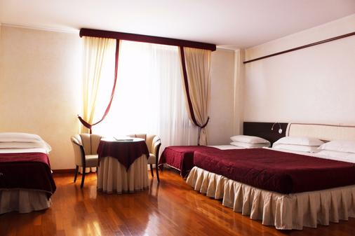 Hotel Leopardi - Verona - Bedroom