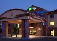 Holiday Inn Express Hotel & Suites Kanab - Kanab - Edificio