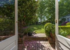 Fuchsia House - Killarney - Utomhus