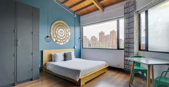 Selina Medellin - מדיין - חדר שינה