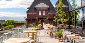 The Broadview Hotel - טורונטו - מסעדה