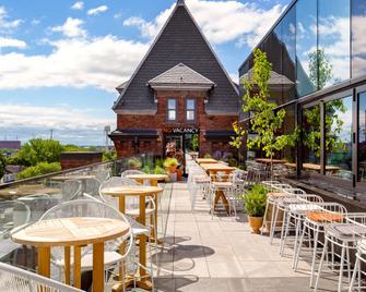 The Broadview Hotel - Toronto - Restaurant