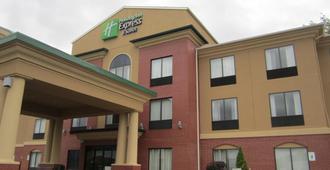 Holiday Inn Express Hotel & Suites Dubois - DuBois