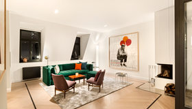 The Weinmeister Berlin-Mitte-Adults Only - Berlin - Living room
