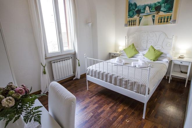 Pettinary Village - Rooma - Makuuhuone