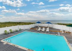 Quality Inn Carolina Oceanfront - Kill Devil Hills - Svømmebasseng