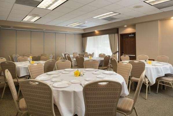 Hotel Azure - Lake Tahoe South - Salle de banquet