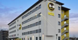 B&B Hotel Frankfurt-Hahn Airport - Hahn